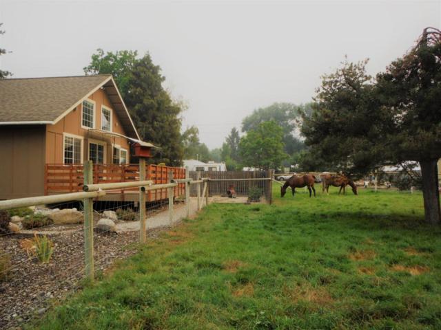 5146 Burke Rd, Cashmere, WA 98815 (MLS #716814) :: Nick McLean Real Estate Group