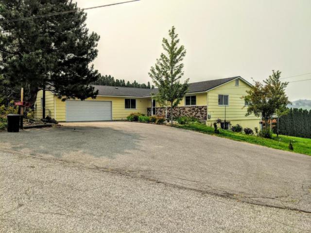 52 Mike Keys Rd, Chelan, WA 98816 (MLS #716865) :: Nick McLean Real Estate Group