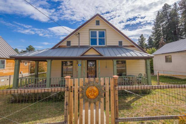 306 W Utah Ave, Roslyn, WA 98941 (MLS #716905) :: Nick McLean Real Estate Group