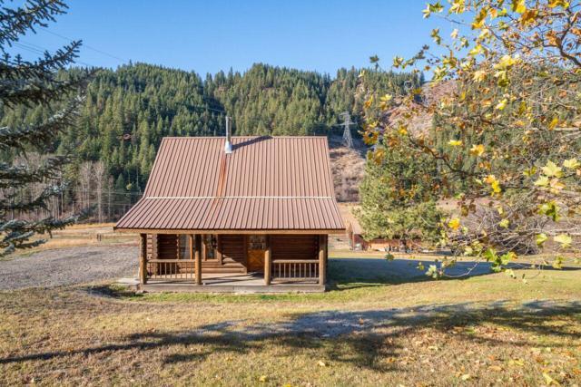 17326 Chumstick Highway 209, Leavenworth, WA 98826 (MLS #716940) :: Nick McLean Real Estate Group