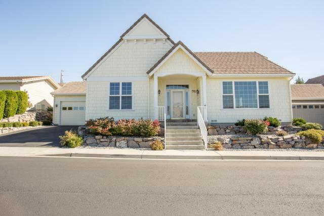 1494 Eastmont Ave #71, East Wenatchee, WA 98802 (MLS #717227) :: Nick McLean Real Estate Group