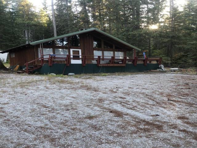 15215 Cedar Brae Rd, Leavenworth, WA 98826 (MLS #717234) :: Nick McLean Real Estate Group