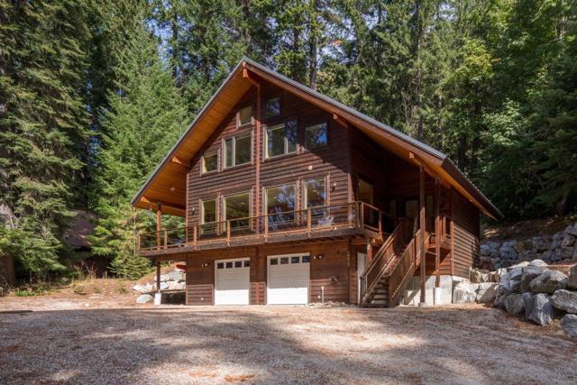 17910 N Shore Dr, Leavenworth, WA 98826 (MLS #717264) :: Nick McLean Real Estate Group