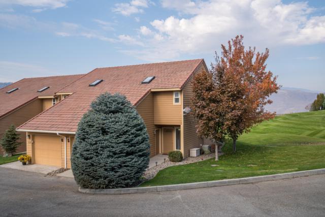 93 Red Hawk Dr, Orondo, WA 98843 (MLS #717383) :: Nick McLean Real Estate Group