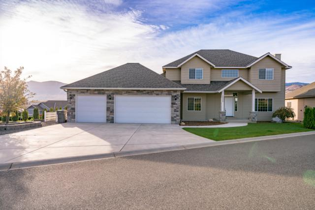 2825 Aspen Shores Dr, East Wenatchee, WA 98802 (MLS #717384) :: Nick McLean Real Estate Group