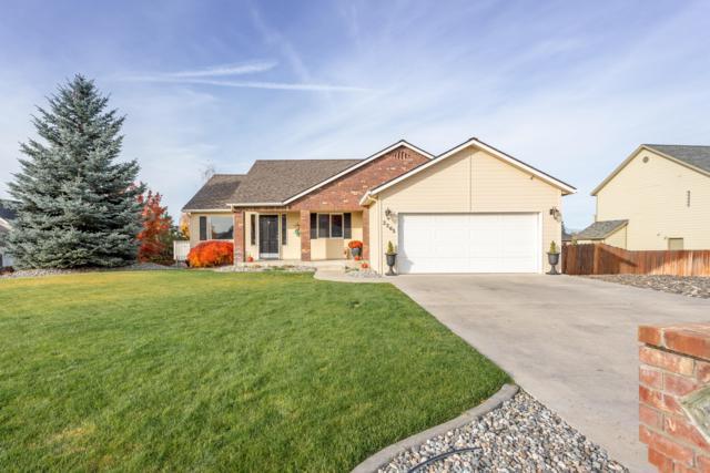 2203 Inglewood Dr, East Wenatchee, WA 98802 (MLS #717420) :: Nick McLean Real Estate Group