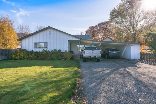 345 Broad Ave, Wenatchee, WA 98801 (MLS #717440) :: Nick McLean Real Estate Group