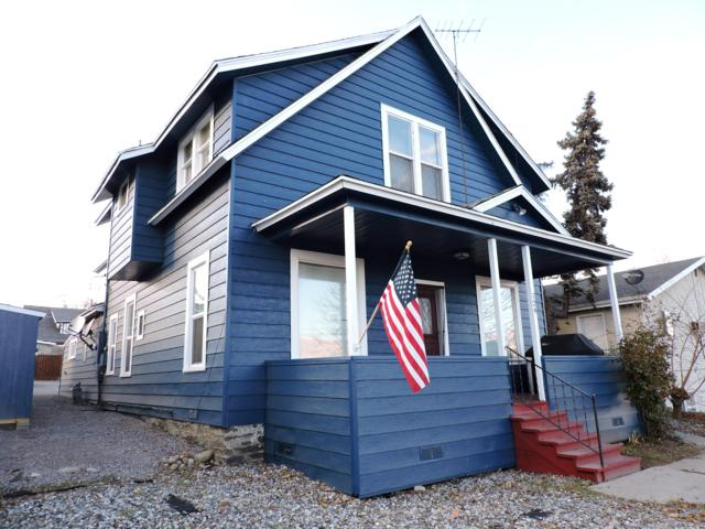 124 N Buchanan Ave, Wenatchee, WA 98801 (MLS #717500) :: Nick McLean Real Estate Group