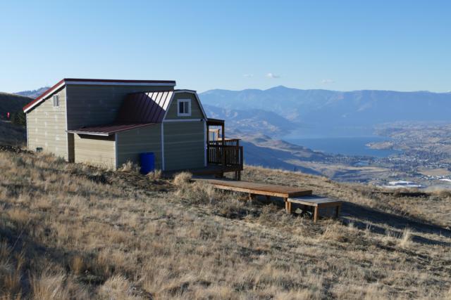 329 Mountain Spring Rd, Orondo, WA 98843 (MLS #717501) :: Nick McLean Real Estate Group