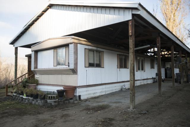 3721 Bainard Rd, Malaga, WA 98828 (MLS #717681) :: Nick McLean Real Estate Group