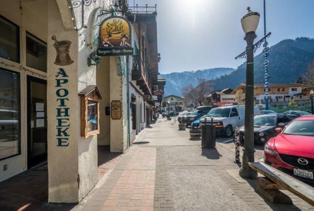 815 Front St, Leavenworth, WA 98826 (MLS #717734) :: Nick McLean Real Estate Group