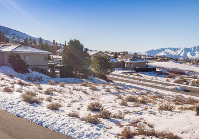 307 Desert View Pl, Orondo, WA 98843 (MLS #717839) :: Nick McLean Real Estate Group