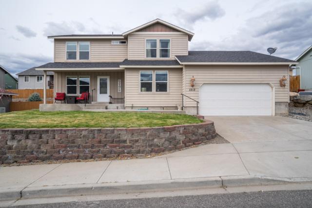 1213 Juno St, East Wenatchee, WA 98802 (MLS #718337) :: Nick McLean Real Estate Group