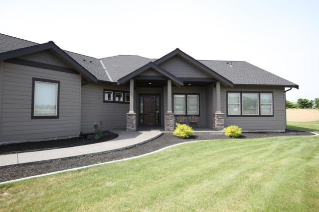 382 S Pennington Ct, East Wenatchee, WA 98802 (MLS #718587) :: Nick McLean Real Estate Group