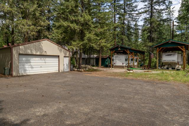25304 Saddle St, Leavenworth, WA 98826 (MLS #718616) :: Nick McLean Real Estate Group