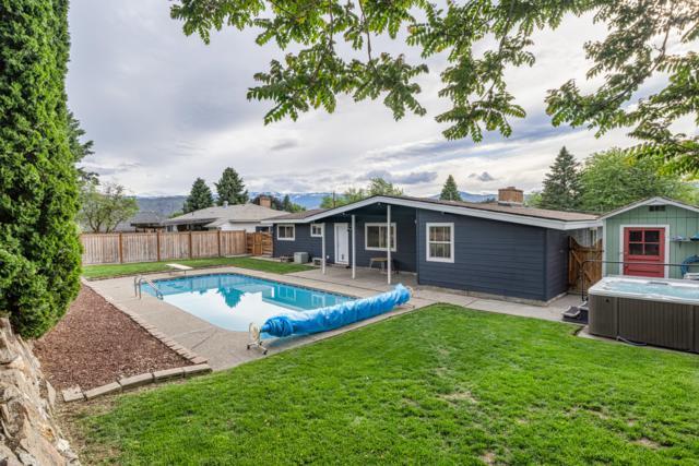 707 N Jennifer Ln, East Wenatchee, WA 98802 (MLS #718629) :: Nick McLean Real Estate Group