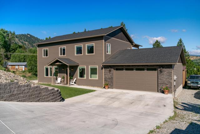 206 Skyline Dr, Cashmere, WA 98815 (MLS #719015) :: Nick McLean Real Estate Group
