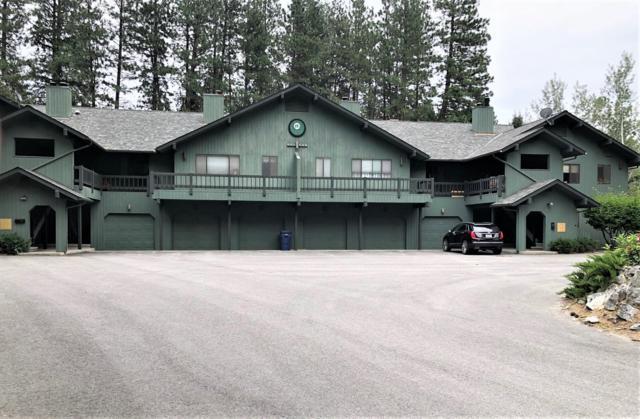 9151 Icicle Rd B, Leavenworth, WA 98826 (MLS #719248) :: Nick McLean Real Estate Group