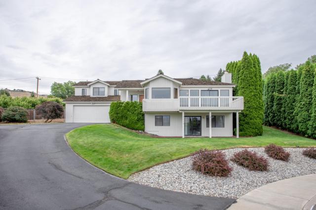 2029 Autumn Pl, East Wenatchee, WA 98802 (MLS #719253) :: Nick McLean Real Estate Group