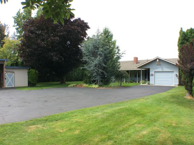 2420 NW Alan Ave, East Wenatchee, WA 98802 (MLS #719271) :: Nick McLean Real Estate Group