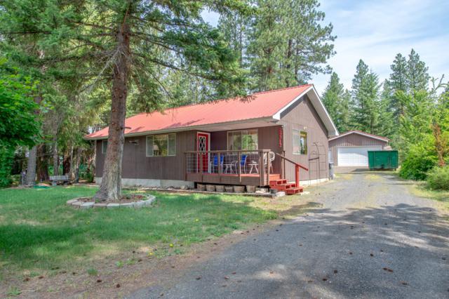25312 Saddle St, Leavenworth, WA 98826 (MLS #719295) :: Nick McLean Real Estate Group