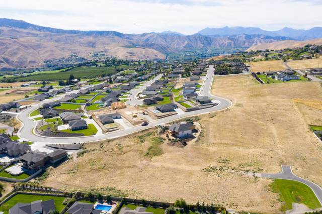 874 Autumn Crest Dr, Wenatchee, WA 98801 (MLS #719549) :: Nick McLean Real Estate Group