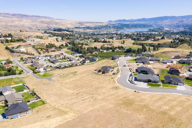 872 Autumn Crest Dr, Wenatchee, WA 98801 (MLS #719551) :: Nick McLean Real Estate Group