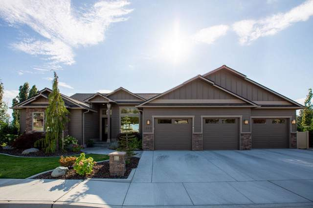 317 Stoneridge Dr, East Wenatchee, WA 98802 (MLS #719792) :: Nick McLean Real Estate Group