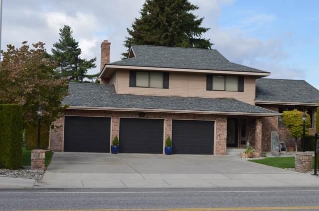 1690 Eastmont Ave, East Wenatchee, WA 98802 (MLS #719821) :: Nick McLean Real Estate Group