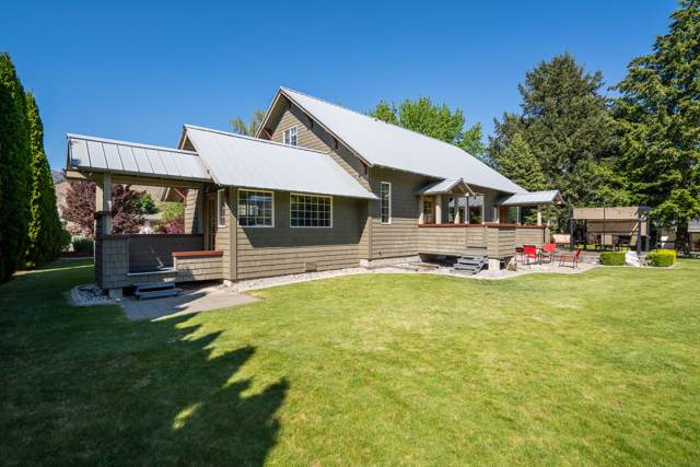 305 Garden Circle, Cashmere, WA 98815 (MLS #720012) :: Nick McLean Real Estate Group
