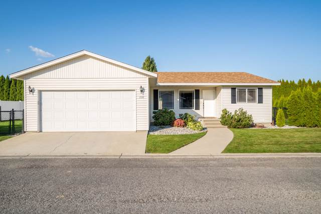 1110 Filbeck Pl, Wenatchee, WA 98801 (MLS #720045) :: Nick McLean Real Estate Group