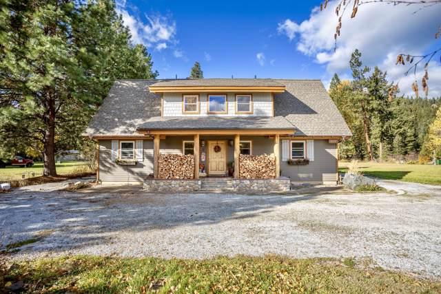 18590 Hazel St, Leavenworth, WA 98826 (MLS #720121) :: Nick McLean Real Estate Group