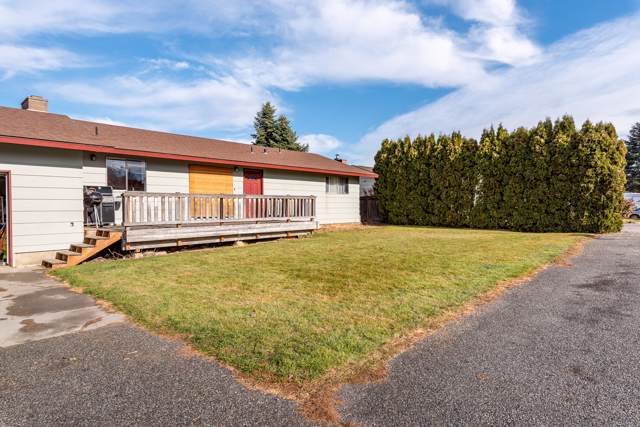 1301 Dale St, East Wenatchee, WA 98802 (MLS #720196) :: Nick McLean Real Estate Group