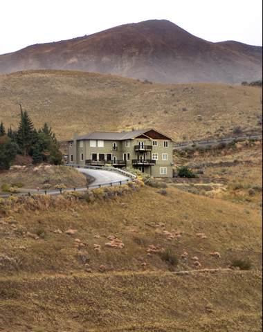 4255 Knowles Rd, Wenatchee, WA 98801 (MLS #720241) :: Nick McLean Real Estate Group
