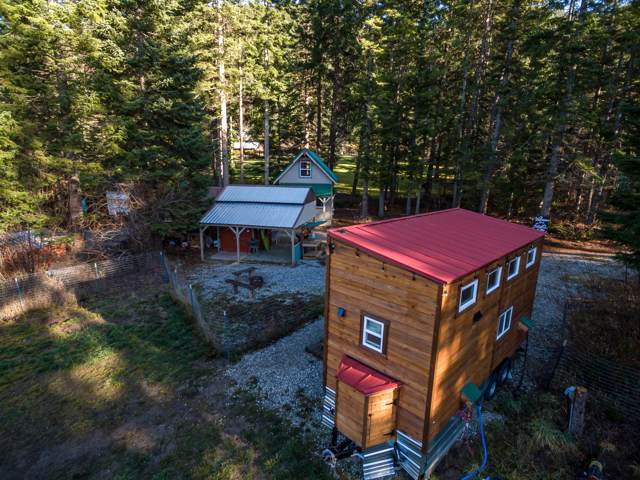 18161 Us Highway 2, Leavenworth, WA 98826 (MLS #720268) :: Nick McLean Real Estate Group