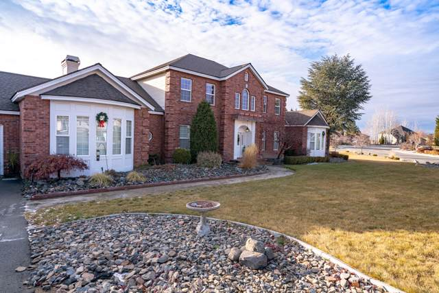 2362 Grand Ave, East Wenatchee, WA 98802 (MLS #720319) :: Nick McLean Real Estate Group