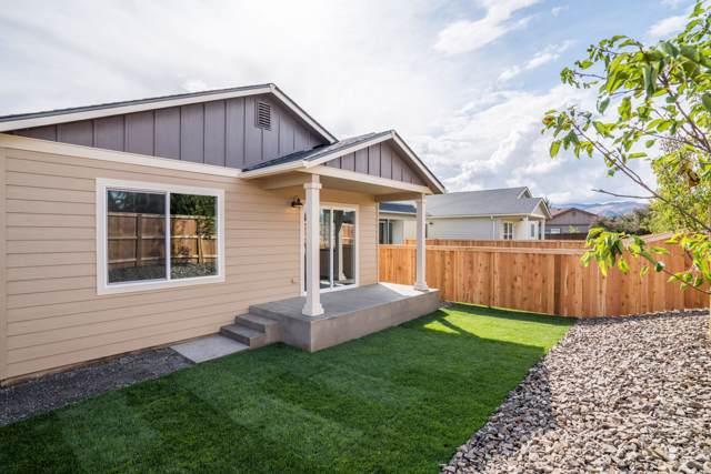 464 S Kansas Loop, East Wenatchee, WA 98802 (MLS #720321) :: Nick McLean Real Estate Group