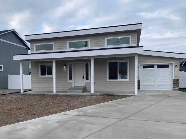 1484 Sally Jean Way, Rock Island, WA 98850 (MLS #720331) :: Nick McLean Real Estate Group