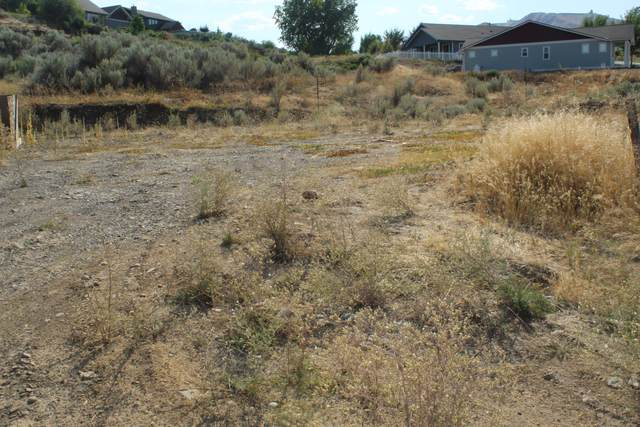 2995 Riverview Ln, Malaga, WA 98828 (MLS #720605) :: Nick McLean Real Estate Group