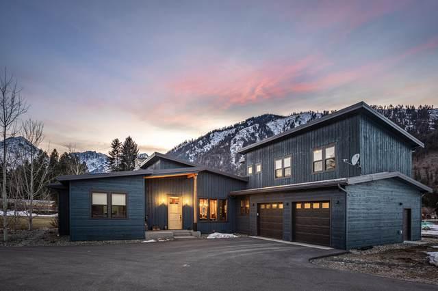12528 Shore St, Leavenworth, WA 98826 (MLS #720698) :: Nick McLean Real Estate Group