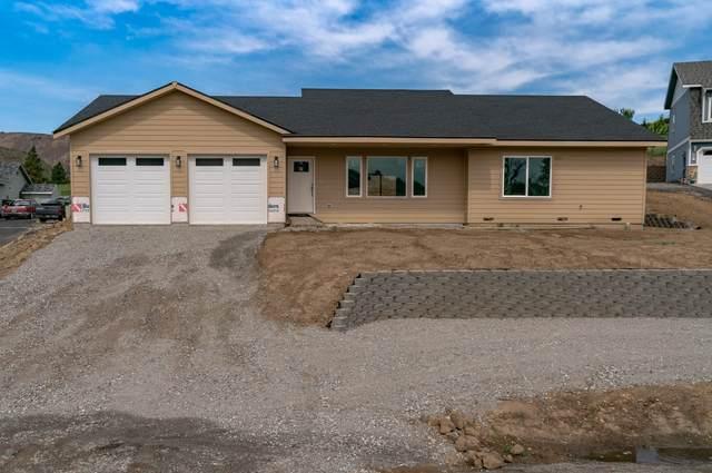 2949 Riviera Blvd, Malaga, WA 98828 (MLS #720910) :: Nick McLean Real Estate Group