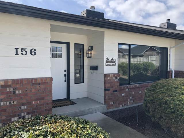 156 Quail Run Blvd, Wenatchee, WA 98801 (MLS #720926) :: Nick McLean Real Estate Group