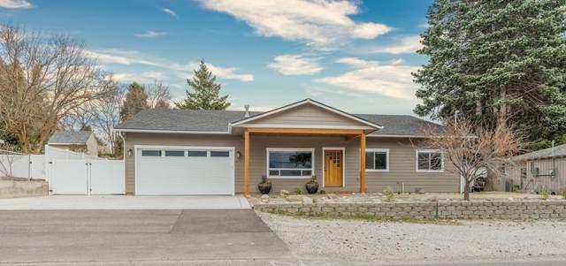 471 N Iowa Ave, East Wenatchee, WA 98802 (MLS #720967) :: Nick McLean Real Estate Group