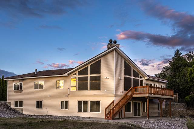 457 Lombard Ln, Wenatchee, WA 98801 (MLS #721332) :: Nick McLean Real Estate Group