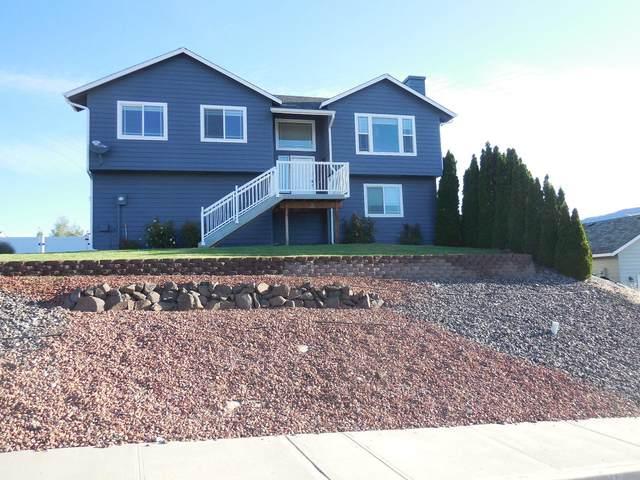 2520 Harvester Loop, East Wenatchee, WA 98802 (MLS #721376) :: Nick McLean Real Estate Group