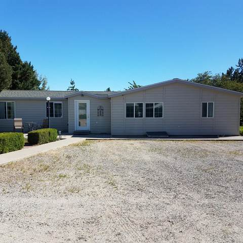 22058 Us-97, Orondo, WA 98843 (MLS #722071) :: Nick McLean Real Estate Group