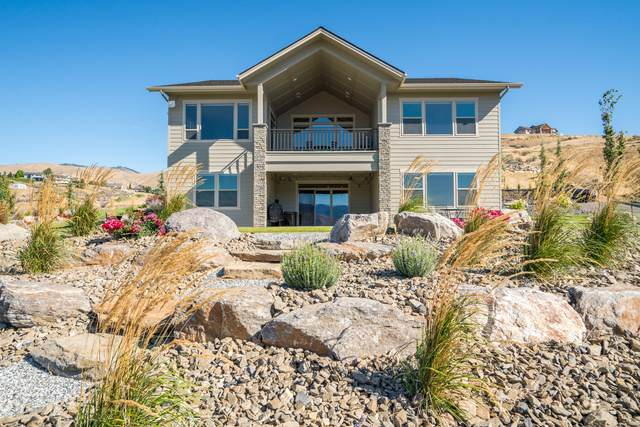 181 Burch View Ln, Wenatchee, WA 98801 (MLS #722208) :: Nick McLean Real Estate Group