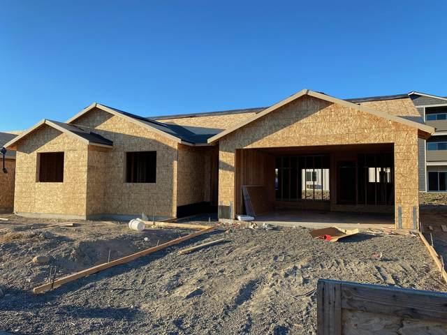 2273 S Mystical Loop, East Wenatchee, WA 98802 (MLS #722443) :: Nick McLean Real Estate Group