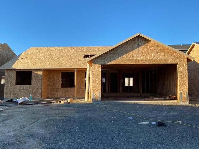 2281 S Mystical Loop, East Wenatchee, WA 98802 (MLS #722444) :: Nick McLean Real Estate Group