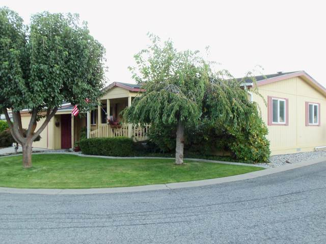 1615 Fairview Ave, Wenatchee, WA 98801 (MLS #722448) :: Nick McLean Real Estate Group